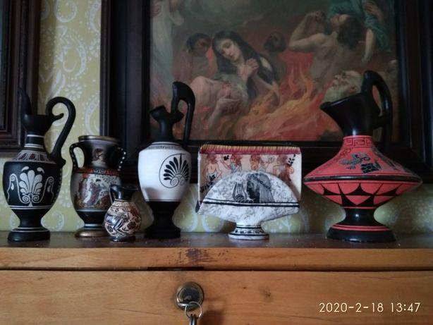Ceramika grecka
