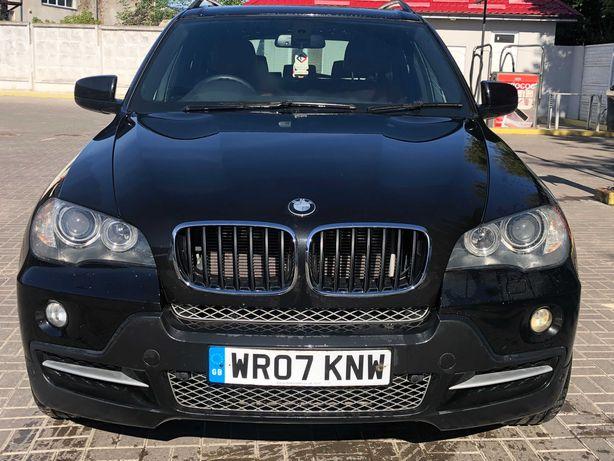 РАЗБОРКА BMW X5 E53 E70 F10 Капот Крыло Дверы Фара Двигатель Редуктор