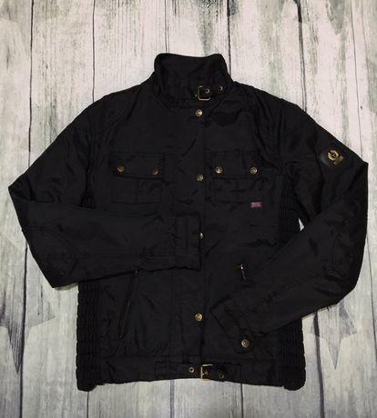 Belstaff куртка байкерка Оригинал!!!