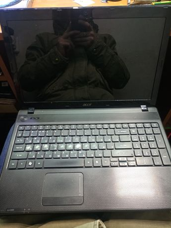 Acer Aspire 5552 разборка по запчастям 5552-P322G32Mnkk