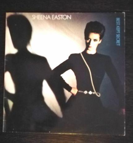 Sheena Easton - Best Kept Secret LP płyta winylowa vinyl