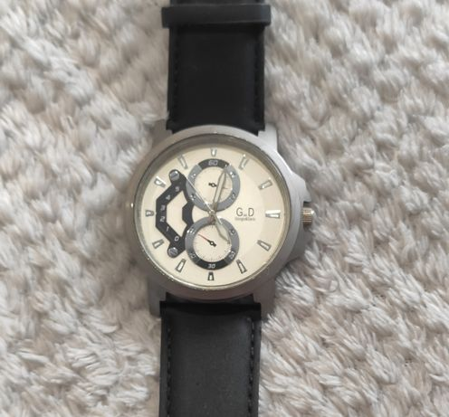 Zegarek męski G&D