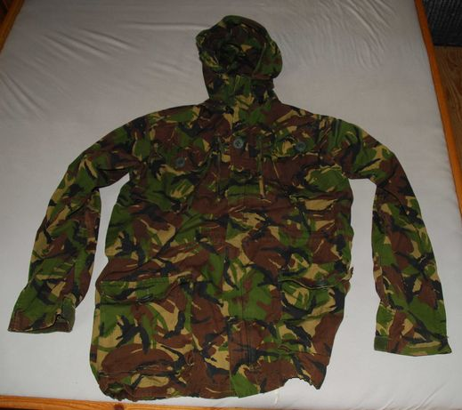 DPM Smock windproof jacket 190/104 - stan bdb