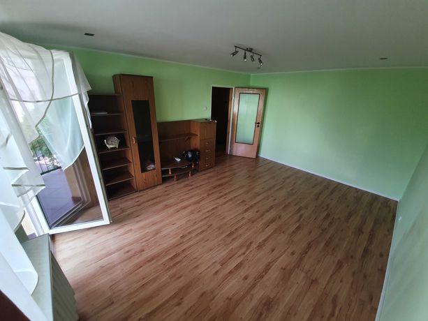 Sprzedam mieszkanie Sosnowiec - Klimontów - 62.40m2. W cichej okolicy.