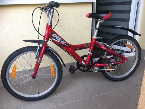 Rower Giant MTX 125 koła 20 cali