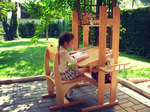 Парта конторка стоя - сидя (стол )