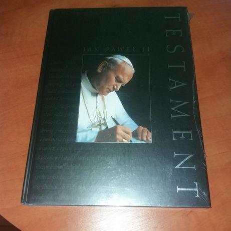 Książka Papieska