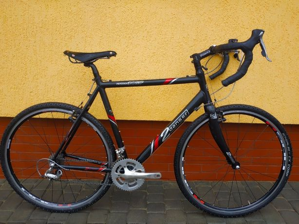 "Циклокроссовый Gravel/Endura 28"" 2danger crossroad COMP Shimano 105"