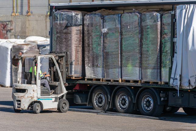 Torf kwaśny borówka amerykańska dostawy Bełchatów