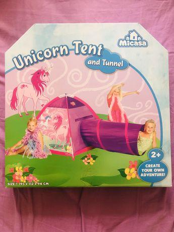 Домик или палатка для девочки