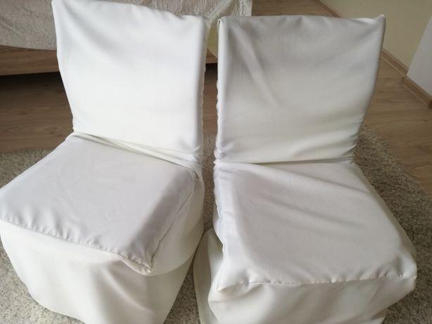 Krzesła 100 zł za dwa