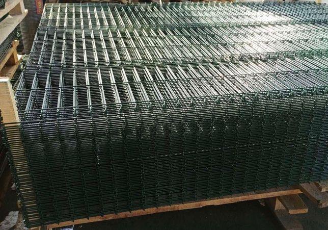Забор из Сетки 3д/3d за 282 грн!