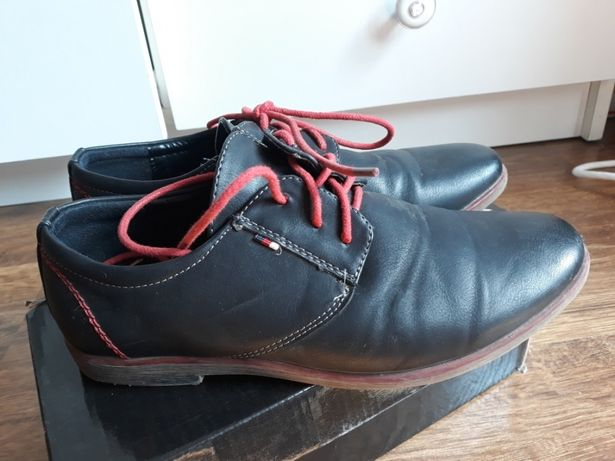 komunijne buty chłopięce