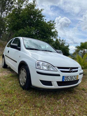 Opel corsa 1.3 CDTI comercil