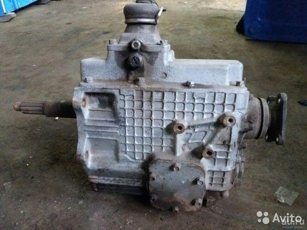 Коробка передач КПП ЗИЛ 5301 Бычек