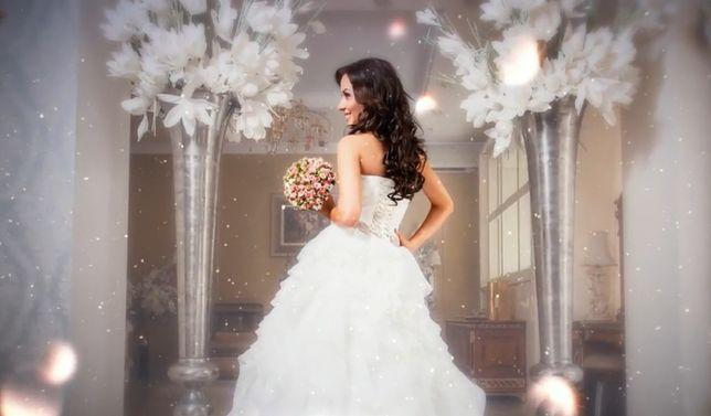 Видеосъемка+фотосъемка Свадьба, крестины, выпускной, утренник.