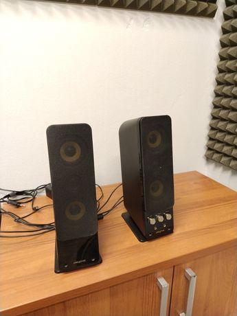 Głośniki komputerowe Creative gigaworks t40II stan bardzo dobry