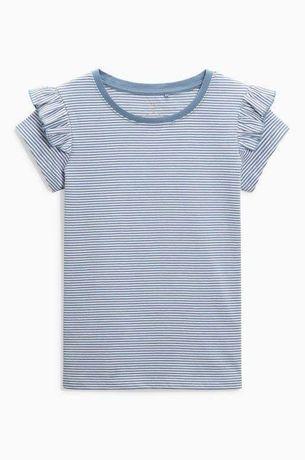 Next bluzeczka, bluzka 5 lat rozm. 110