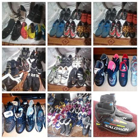 Сороконожки шиповки вело обувь буци вещи обувь для спорта