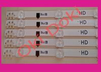 Led подсветки 32 2013SVS32H Samsung UE32F5000 UA32F4088AR CY-HF320AGEV