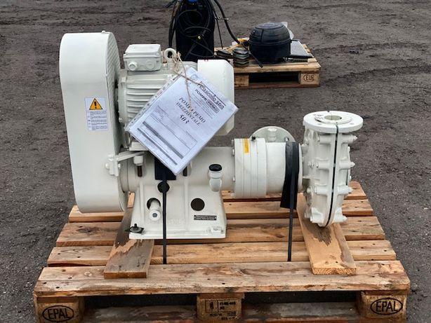 pompa pemo 503 do brudnej wody hydrocyklon ścieki