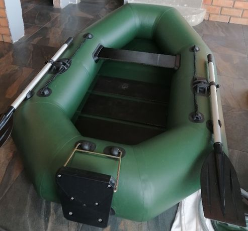 Надувная лодка Kolibri K-220