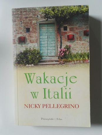 Wakacje w Italii Nicky Pellegrino