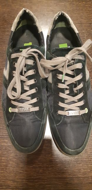 Sapato Hugo Boss