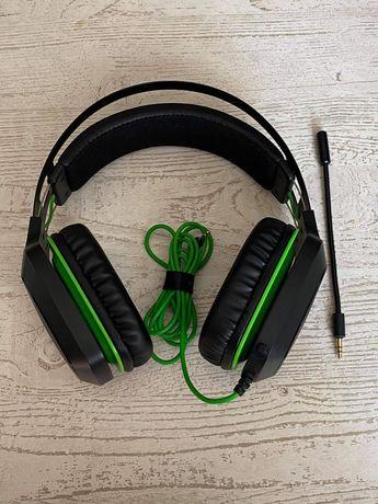 Słuchawki gamingowe RAZER ELECTRA V2