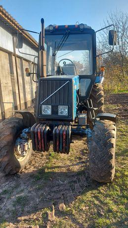 Продам трактор мтз 892.