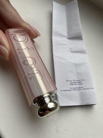 Бальзам Dior Addict (дефект)