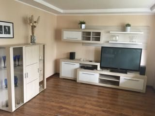 Wynajmę mieszkanie 3 pokojowe w centrum Sierakowic umeblowane
