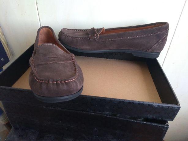 Распродажа остатков женской обуви
