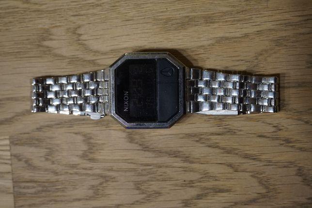 Zegarek NIXON ROBOT ROCK Re Run super stan działający