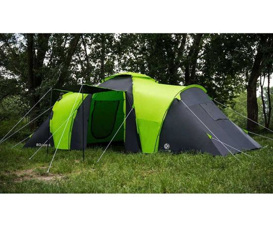 Туристическая палатка 6-ти местная Peme Bojan 6 Польща