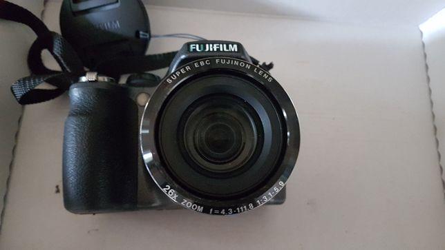 Aparat cyfrowy FujiFilm FinePix SL260 14MPx!