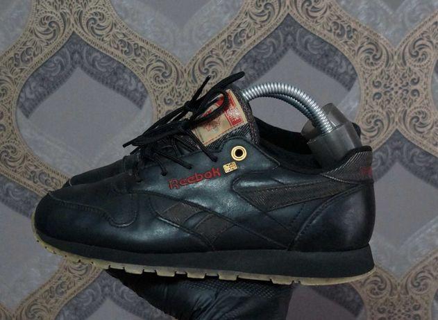 Кроссовки Reebok Classic Asics New Balance Nike кожаные