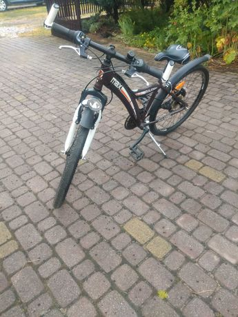 Rower Raleigh max 26
