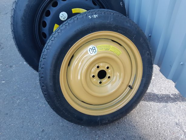 Докатка 145/80 R17 SUBARU Outback B14, Forester S13 09-2017 разборка