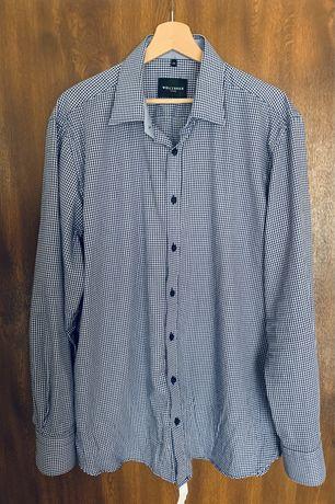 Koszula długi rękaw Wólczanka 44 188/194