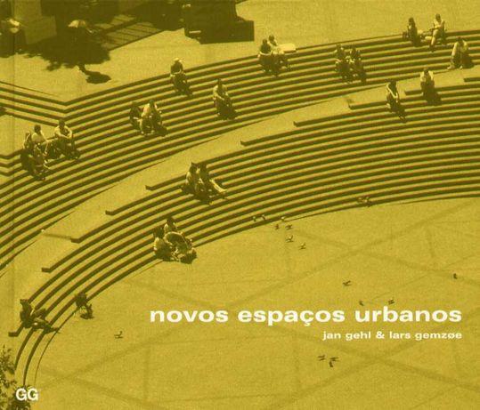 Novos Espaços Urbanos