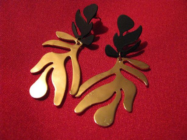 Новые серьги. Необычные яркие сережки гвоздики. Пусеты. На подарок