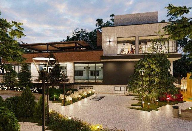 Новый дом! Пент-Хаус 4 комнатный с Террасой на Фонтане!l 4 комн.