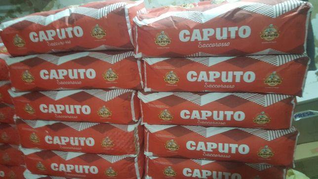 Італійське борошно капуто мука caputo 25 кг