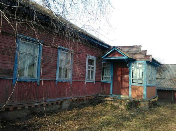 Продается дом в пгт Березна.