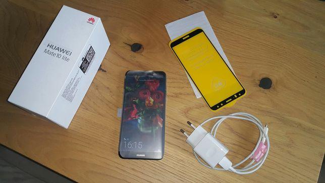 Huawei mate 10 lite + gratisy