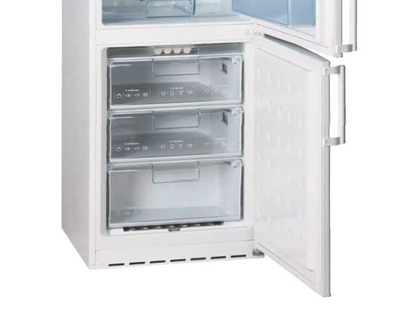 Arca Congeladora de Combinado Siemens KG33S310