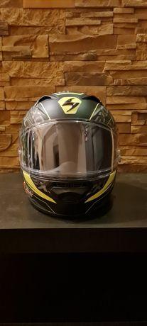 Kask motocyklowy Scorpion Exo r. S
