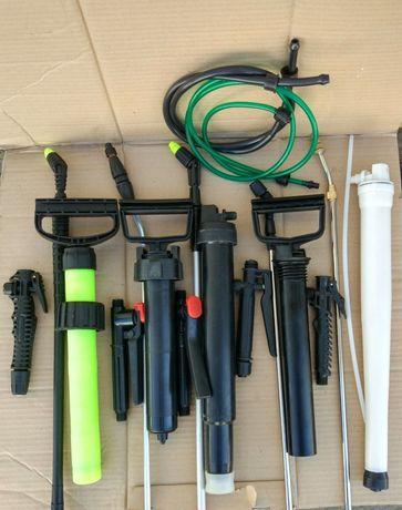 Запасные части к садовым опрыскивателчм