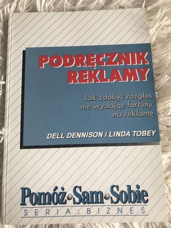 Podręcznik reklamy Dell Dennison Linda Tobey